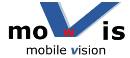 Logo Movis Mobile Vision GmbH