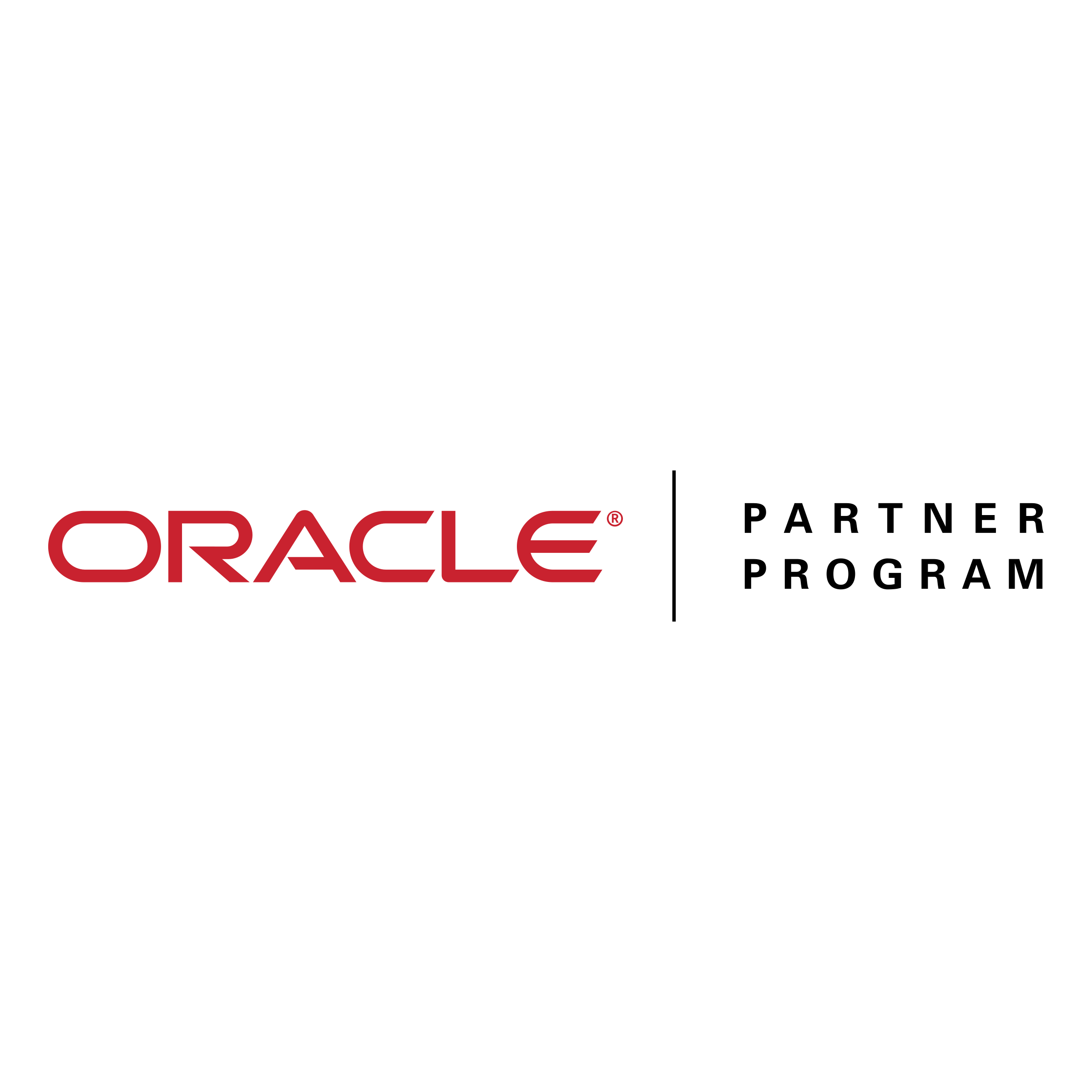 Logo ORACLE AG